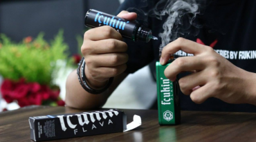 A REVIEW OF FCUKIN FLAVA MALAYSIAN ELIQUID AND NICOTINE SALTS LINES