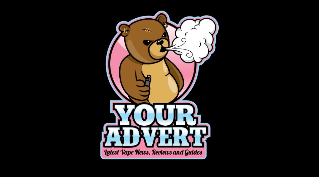 Vape Life Mag Banner Advertising