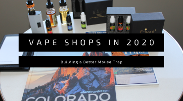 VAPE SHOPS IN 2020