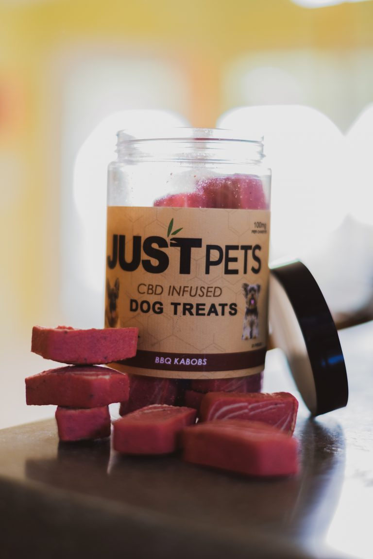 CBD Treats for Dogs