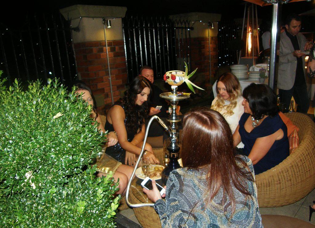 Luxury Shisha Hire Maidstone service for Weddings