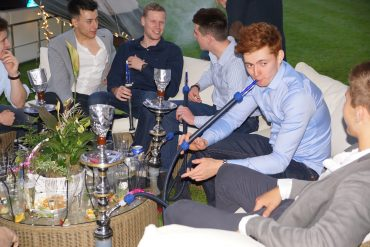 Luxury Shisha Hire Maidstone service for Weddings