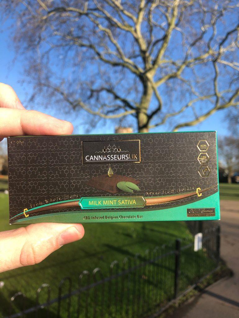 CannasseursUK CBD Chocolates – Full Review