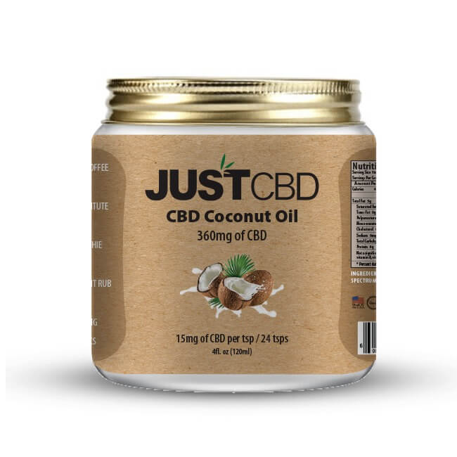 14th February? Try These Top 5 Valentine's Day CBD Gift Ideas!