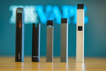 Best Refillable Pod Systems for 2021 wallpaper-3
